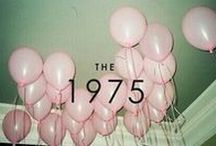 The 1975 pastel aesthetic