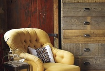 Organization and Decoration / by April + Paul Photography