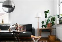 Interiors / by Wendy Vong