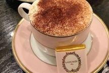 Coffee Break / by Penny Thompson