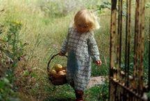 Kids / by Anna Lindblad