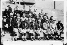 Boston Red Sox-Archives / Curated commons photos of the Boston Red Sox via Flickr by The Library of Congress. Bain News Service,, publisher.