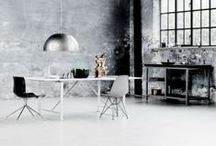 Creative Space / by Nordic House