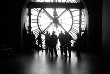 Paris / by Charlotte McKid