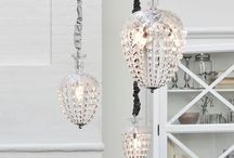 Nordic House - Lighting / Fabulous & funky lighting ideas for every room.