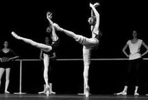 Porque dançar é maravilhoso...