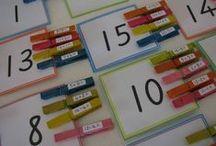 Math / Engaging and creative math ideas