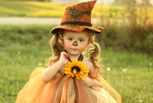 Halloween Kids & Family Costumes