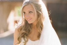 Bridal Musings / Let us help you come up with ideas for your special day! Bridal fashion we love~