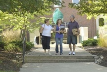 Parents / Parents to students at Anderson University can look over helpful articles during college years.
