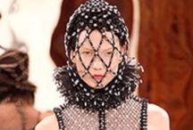 Alexander McQueen / by Mark Patterson Jewelry