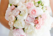 Wedding {Blossoming Bouquets}