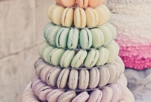 Wedding Sweets & Treats / Ideas for goodies to serve your guests on your special #wedding day!