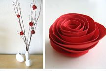 Crafts  / by Shira Tran