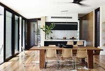 / kitchen & dining spaces / / Kitchen interior design inspirations