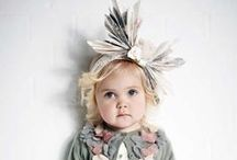/ little girl fashion /