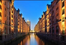 UrbanRetail in Hamburg / Places, spaces & people