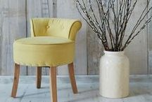 Chairs / Take a seat..... / by Nordic House