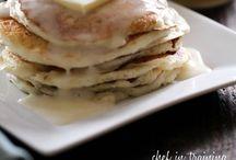 Breakfast! / by Clarissa O'Bryant
