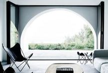 Windows / Gorgeous window inspiration.