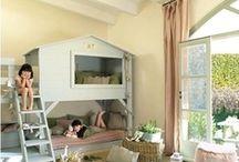 Room for the Girls / Description