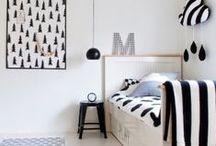 Children's Decor Ideas / Inspiring decor for childrens' rooms.
