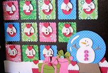 Classroom Holidays / Holiday activities, crafts, and decorations for the primary classroom