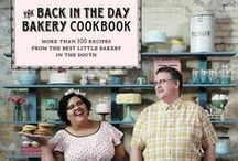Books about Baking