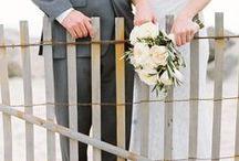 Rincon Beach Wedding