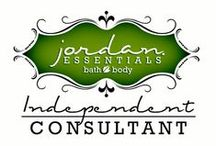 Carolyn Gumm with Jordan Essentials Bath & Body / Jordan Essentials is an American Made Company that has ALL Natural Ingredients.  We started with only a lotion bar in the year 2000 and have added so many more natural products! We use NO DEA, NO Parabens, No Isopropyl Alcohol, NO Aluminum, NO Petroleum or Mineral Oil, SLS and Gluten Free. Visit my store and shop: www.myJEstore.com/CarolynGumm
