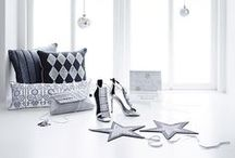 Holiday Perfection. Designed by You. / Let the crisp, frosty feeling of the season set the perfect tone for the holiday. And why settle for ordinary? With the PFAFF® line-up of renowned sewing machines and inspiring accessories the possibilities are endless.  / by PFAFF®