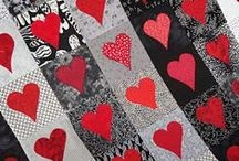 Valentine's Day / Project ideas and inspiration for Valentine's Day! / by PFAFF®