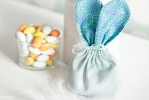 Easter! / Inspiration and ideas! What can you sew or embroider for Easter? Be inspired! Happy Easter! / by PFAFF®