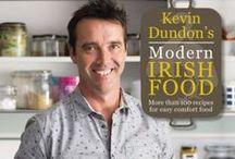 Books About Irish Food
