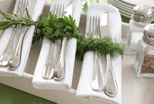 Inspired Weddings / Add a little Nordic bliss to your nuptials!