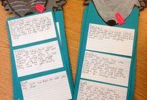 Reading Literature / Ideas for teaching Common Core Reading Literature Standards