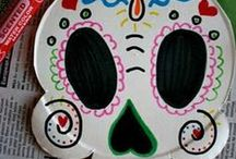 Day of the Dead / Day of the Dead for Kids