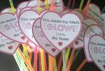 Valentine's Day for the Classroom / Valentine's Day for the elementary classroom.