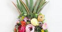 Flower Art & Photography
