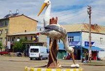 IĞDIR / Iğdır'daki soykırım anıtı