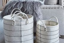Nordic House - Stylish Scandi Storage