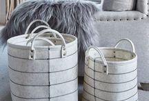 Nordic House - Stylish Scandi Storage