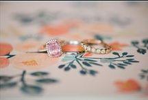 Wedding Day Detail Inspiration / Wedding Day Detail Inspiration