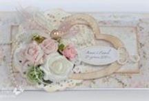 Shabby Chic Papercrafts / by Julie Malcolm