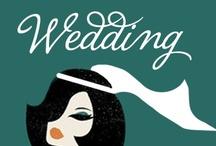 wedding ideas / by Nicole Smith