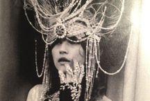 Vintage Beauties / by Solange Petrosspour
