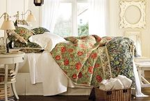 Bedroom Ideas / by Jean Baethge