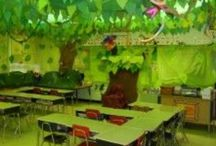 Homeschool / by Betty Burchett
