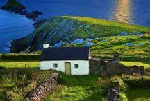 Ireland & Scotland & other Countries / by Betty Burchett