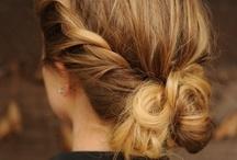 Hair / by Paula Stanisławczyk